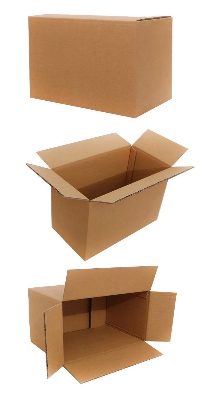 哈尔滨纸箱厂如何根据不同的印刷工艺进行选材