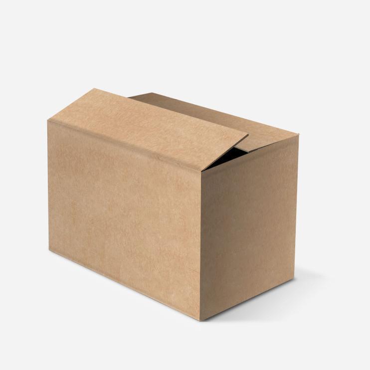哈尔滨纸箱如何合理选择纸箱的印版