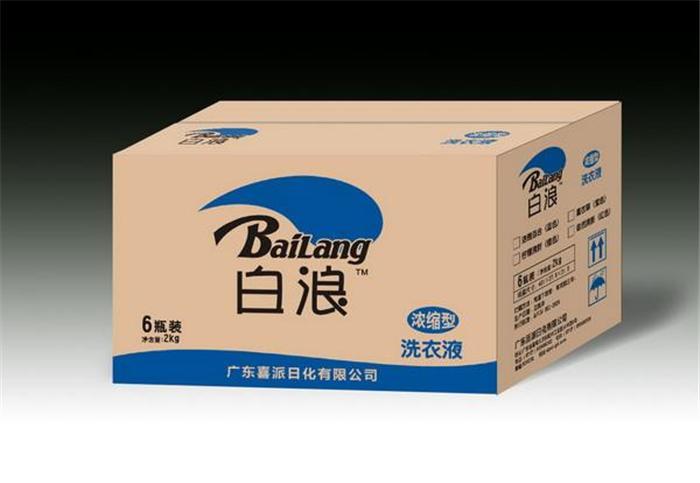 哈尔滨纸箱厂如何改善包装设计节约包装成本