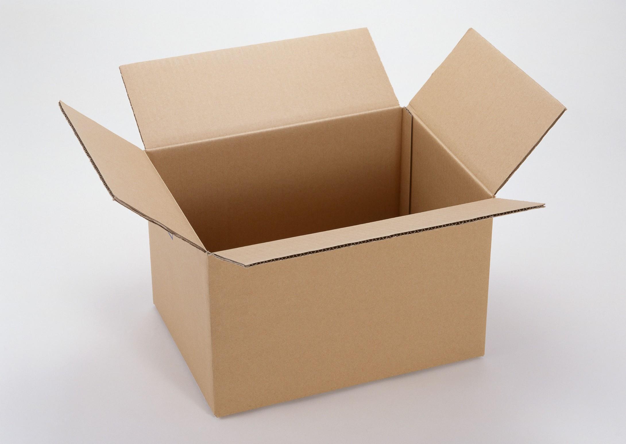 哈尔滨快递纸箱批发定做_瓦楞及箱板纸市场4月份回吐涨幅明显