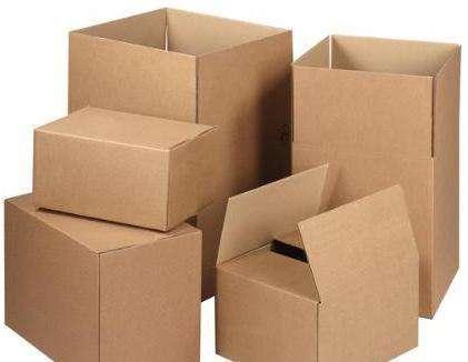 哈尔滨机场路纸箱厂_瓦楞纸箱摇盖设计技术要点