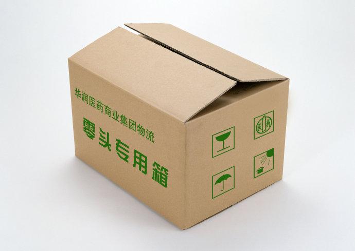 哈尔滨纸箱厂招聘信息_纸箱7种纵向印刷重影问题解决方法