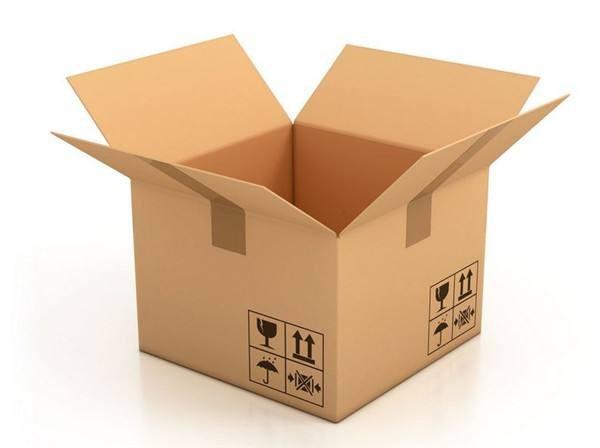 哈尔滨快递纸箱批发_纸箱印版中关于柔印树脂版的管理存放